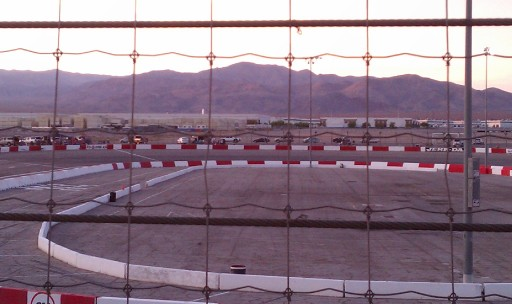 Las Vegas Bullring